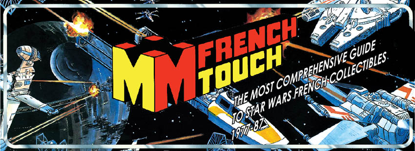 French Touch Logo